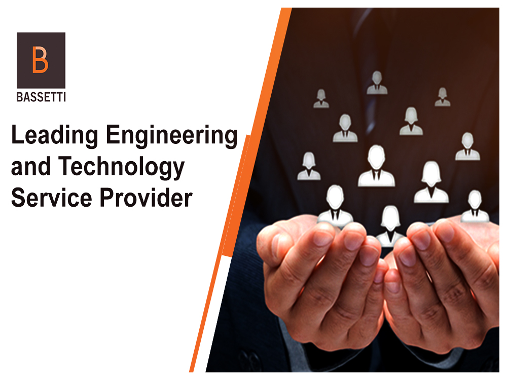 Engineering and Tech Service Provider